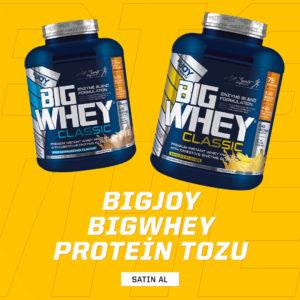 Bigjoy Protein Tozu
