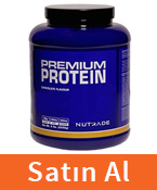 nutrade premium protein