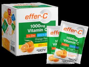 bigjoy effer-C multivitamin