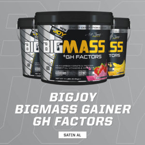 bigjoy bigmass gainer