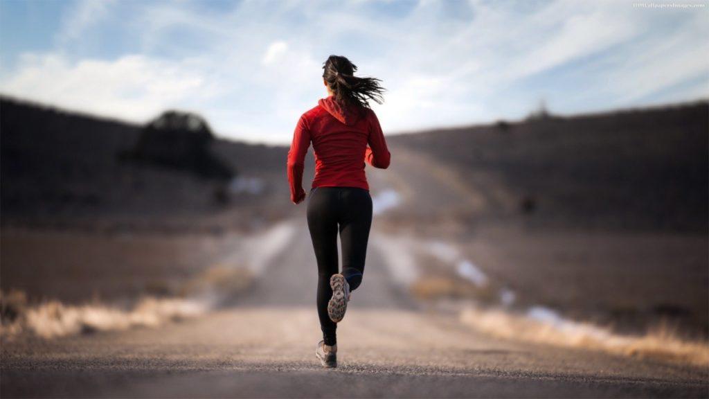Koşu ve kardiyo