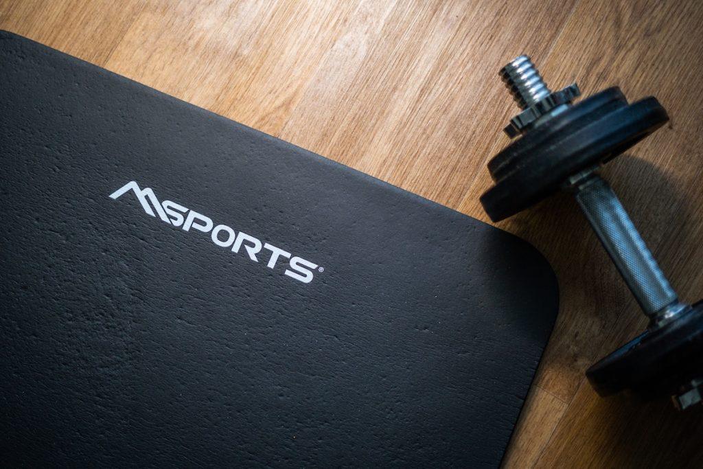 Evde fitness antrenmanı yapmak için hangi egzersizler en iyi olur?
