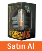 grenade thermo