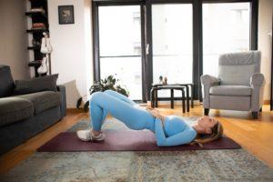 kadınlar için fitness sıkılaşma