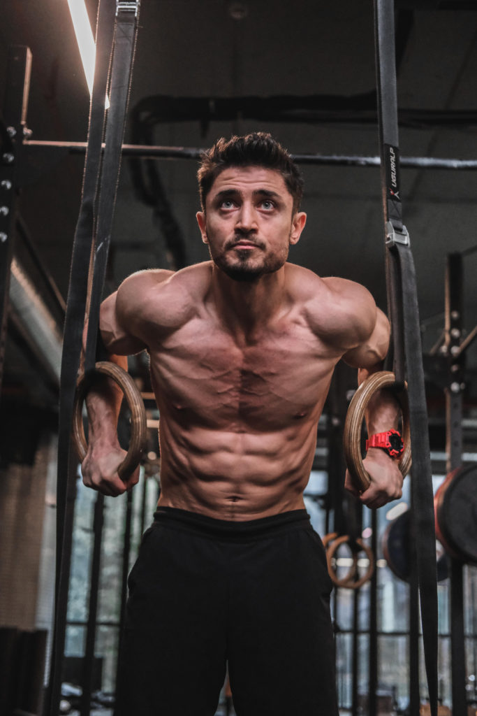 kuvvet ve performans gelişimi egzersiz seçimi