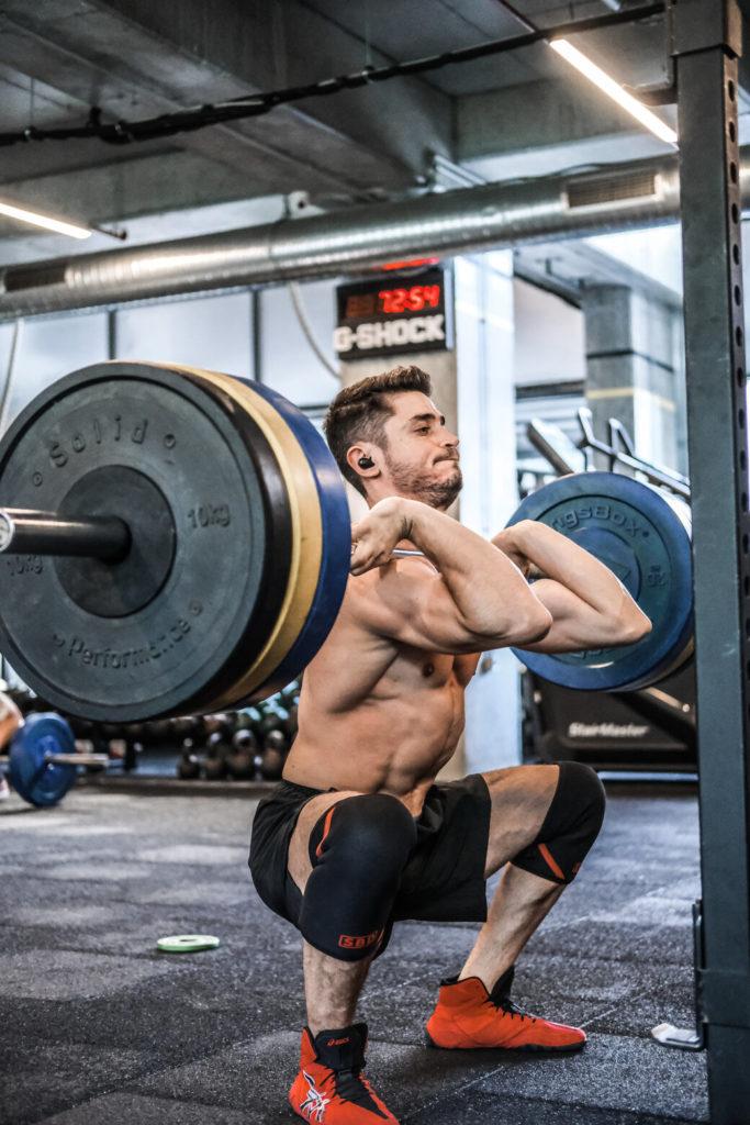 otoregülasyon fitness bodybuilding