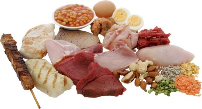 antrenman öncesi protein
