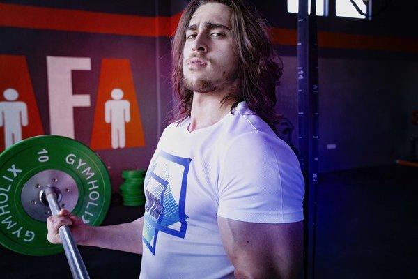 biceps kilo almak