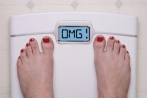 vücut yağ oranı ölçüm cihazı