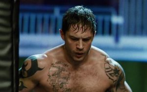 trapez tom hardy