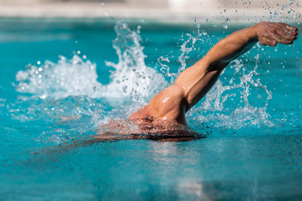 yüzme kardiyo