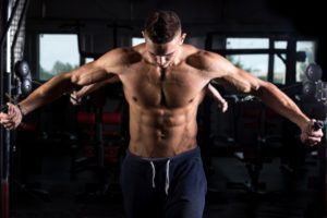 vücut geliştirme ketojenik diyet
