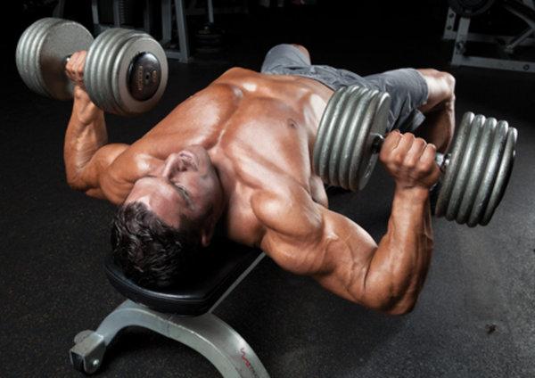vücut geliştirme hareketleri