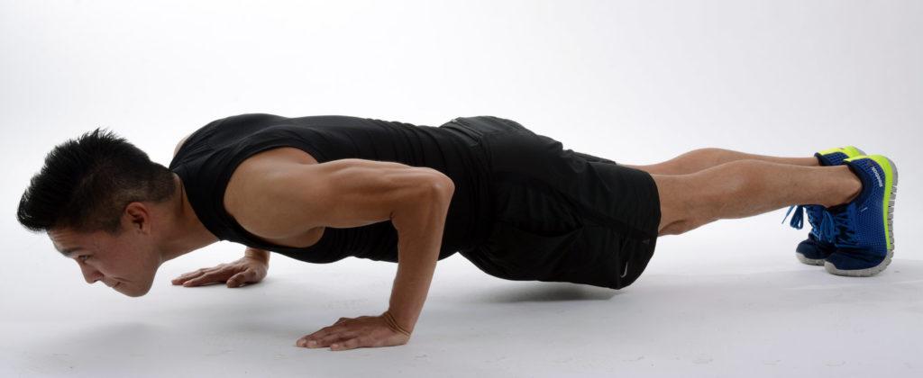 evde fitness vücut geliştirme