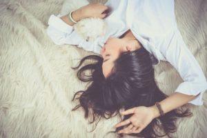 uyku ve yenilenme