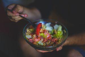 göbek eritme diyet