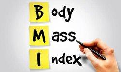 vücut kitle indeksi