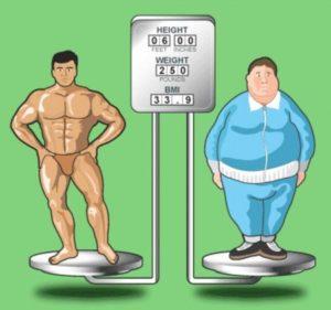 Sporcular için vücut kitle indeksi