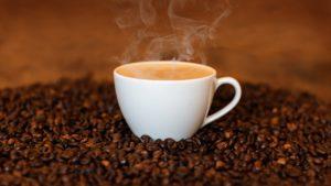 antrenman öncesi kafein