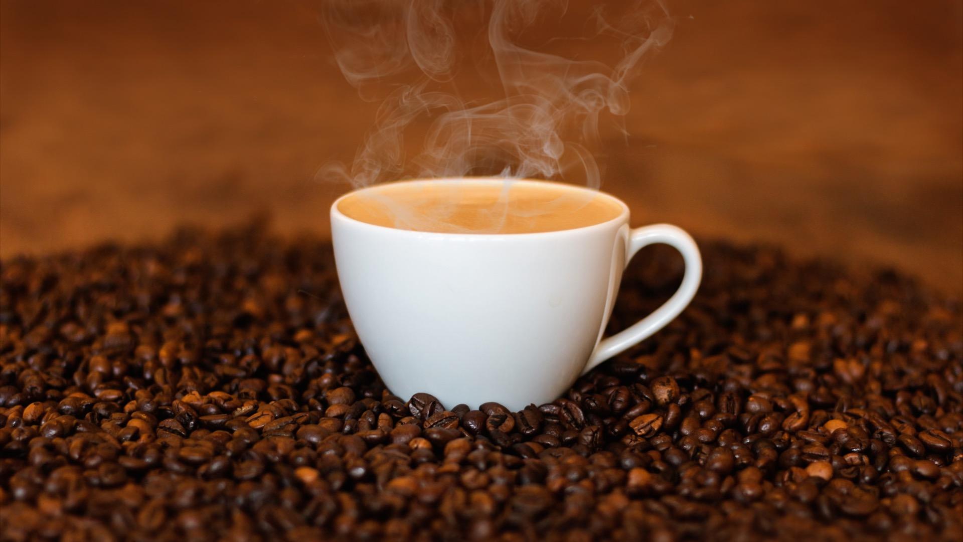 Yağ Yakan Kahve