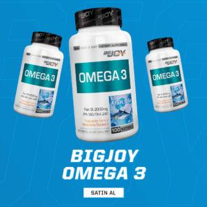 Bigjoy Omega3