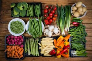 prebiyotik besinler