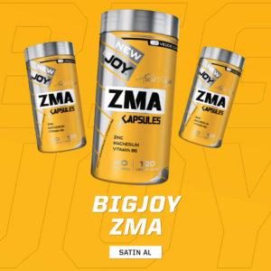 Bigjoy ZMA