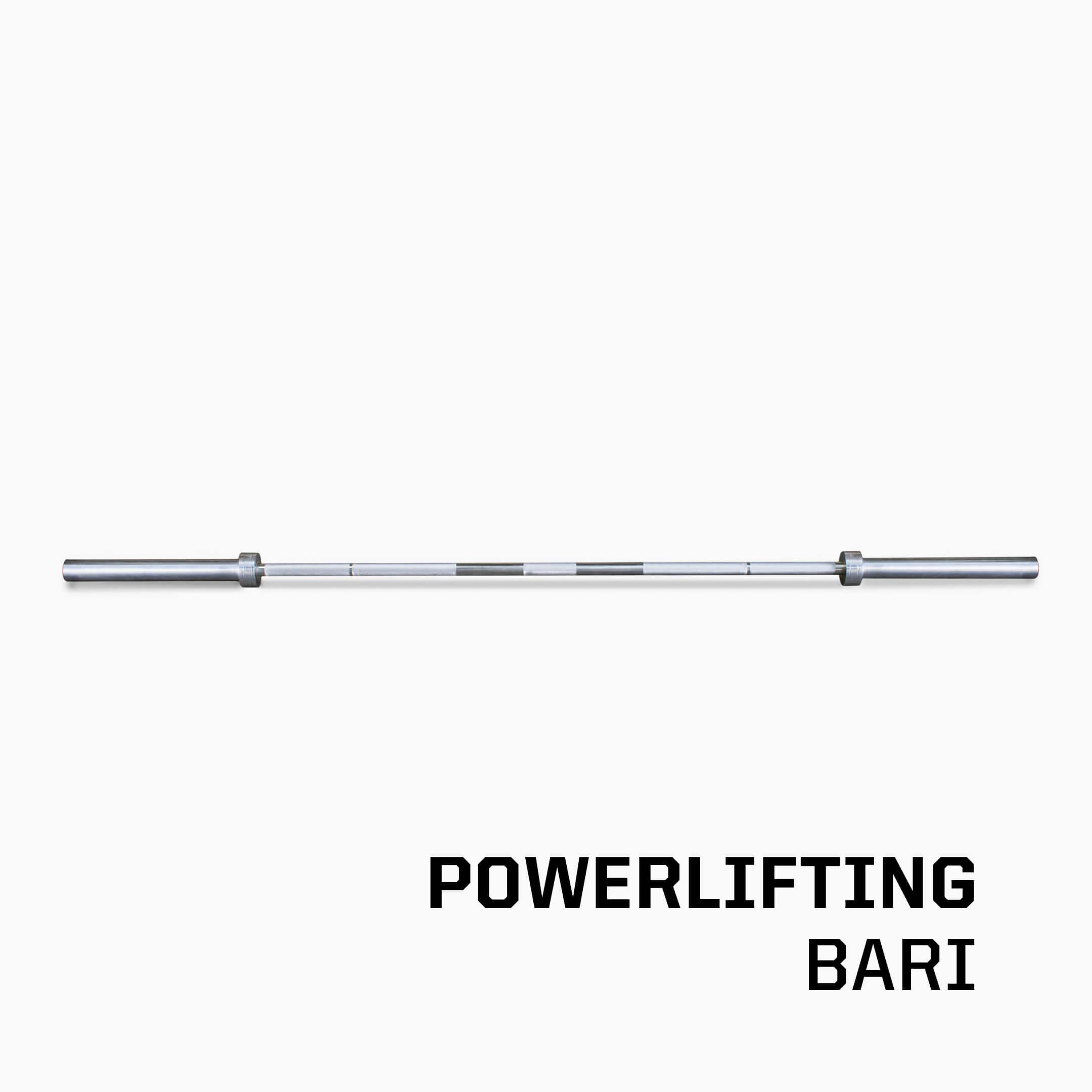 powerlifting barı ağırsağlam
