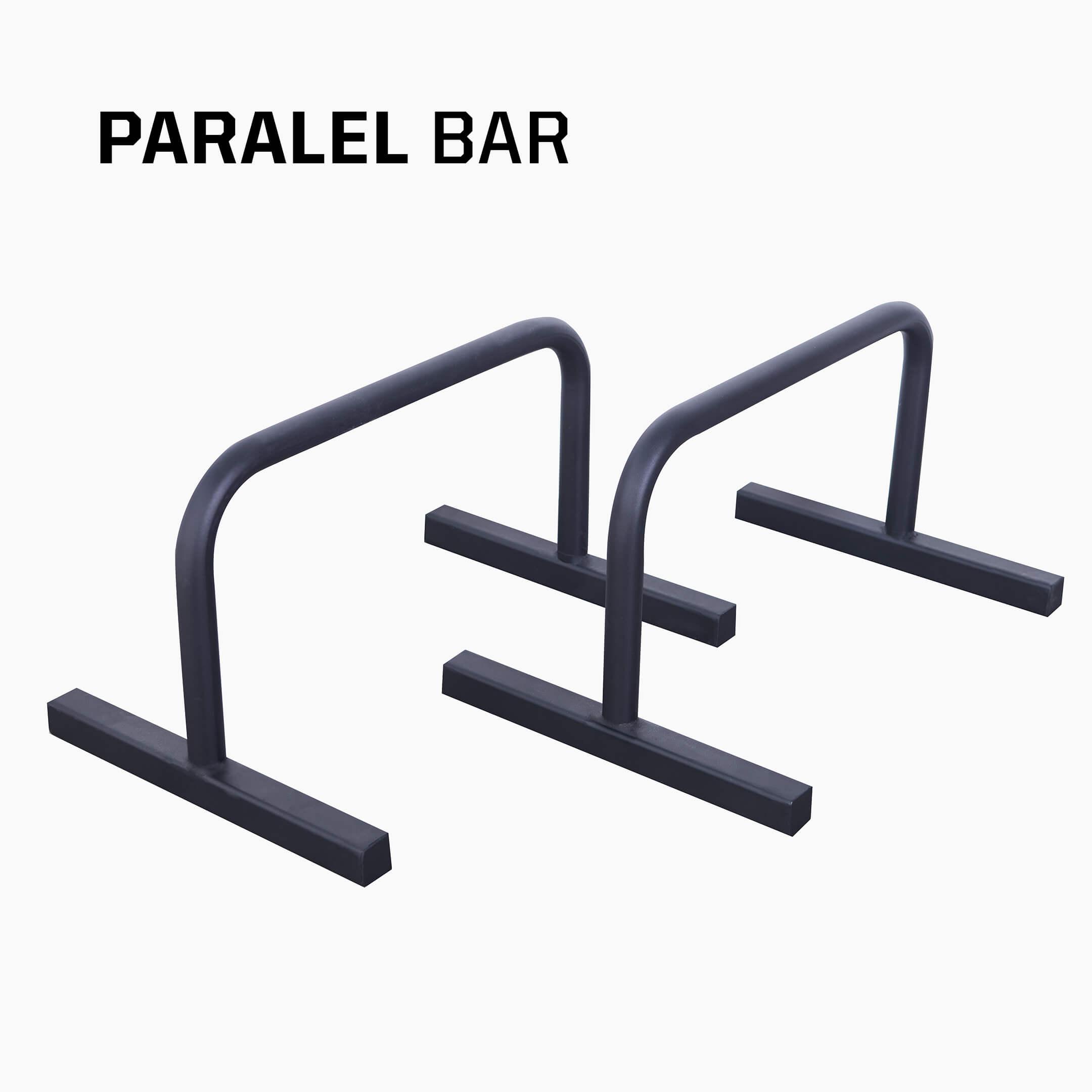 ağırsağlam paralel bar