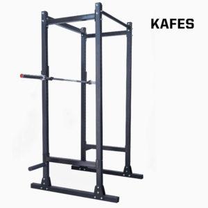 ağırsağlam squat rack kafes