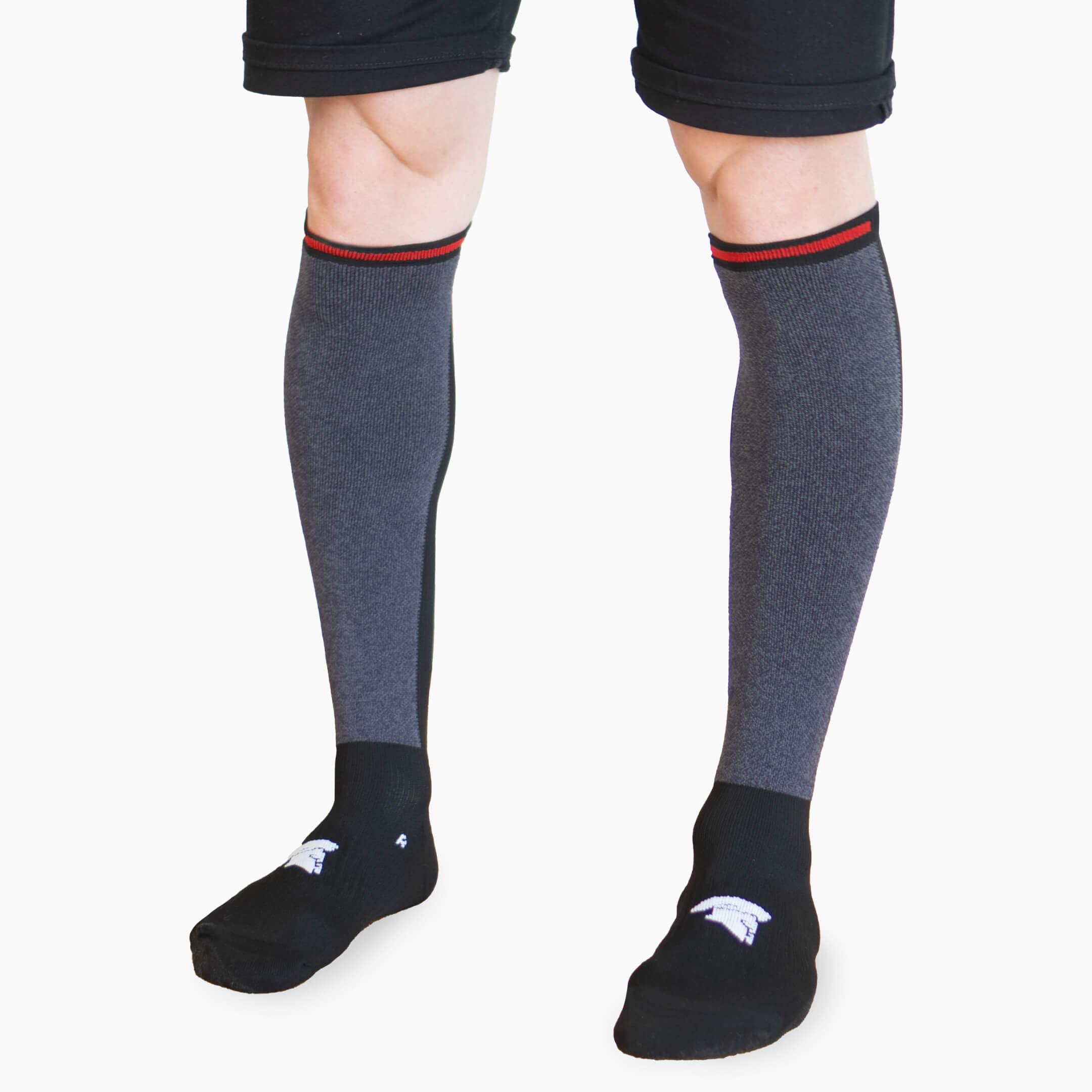 ağırsağlam deadlift çorabı 1